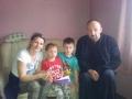 Porodica Todorovic iz Koprivne