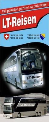LT REISEN - Stanisa-L